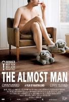 Mer eller mindre mann - Movie Poster (xs thumbnail)