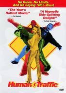 Human Traffic - Movie Cover (xs thumbnail)
