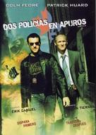 Bon Cop Bad Cop - Mexican DVD cover (xs thumbnail)