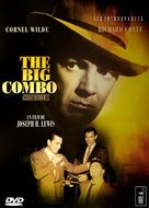 The Big Combo - French DVD cover (xs thumbnail)