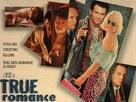 True Romance - Movie Poster (xs thumbnail)