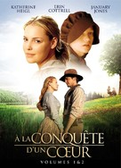 Love Comes Softly - French DVD cover (xs thumbnail)