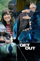 Get Out - Movie Cover (xs thumbnail)