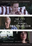 The City of Your Final Destination - DVD movie cover (xs thumbnail)