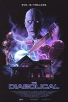 The Diabolical - Movie Poster (xs thumbnail)