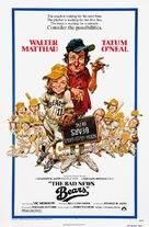 The Bad News Bears - Movie Poster (xs thumbnail)