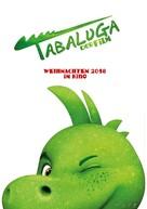 Tabaluga - German Movie Poster (xs thumbnail)
