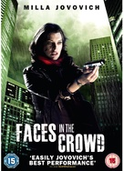 Faces in the Crowd - British Movie Cover (xs thumbnail)