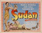 Sudan - Movie Poster (xs thumbnail)