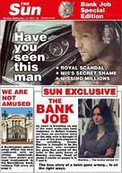 The Bank Job - Movie Poster (xs thumbnail)
