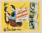 Captain John Smith and Pocahontas - Movie Poster (xs thumbnail)