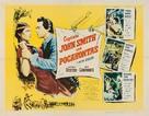 Captain John Smith and Pocahontas - Movie Poster (xs thumbnail)