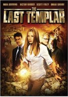 """The Last Templar"" - British Movie Cover (xs thumbnail)"
