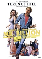Mr. Billion - German Movie Cover (xs thumbnail)
