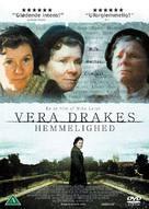 Vera Drake - Danish DVD movie cover (xs thumbnail)