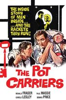 The Pot Carriers - Movie Cover (xs thumbnail)