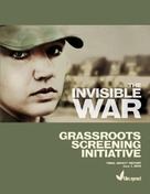 The Invisible War - Movie Poster (xs thumbnail)