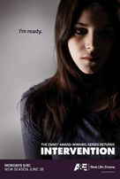"""Intervention"" - Movie Poster (xs thumbnail)"