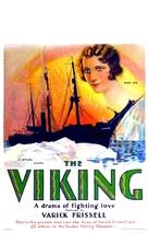 The Viking - Movie Poster (xs thumbnail)