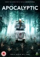 Apocalyptic - British Movie Cover (xs thumbnail)