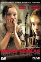 Tweeling, De - Italian DVD cover (xs thumbnail)