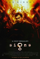 Signs - Movie Poster (xs thumbnail)