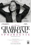 The Look - Polish Movie Poster (xs thumbnail)