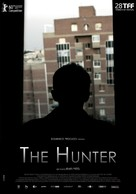 The Hunter - Italian Movie Poster (xs thumbnail)