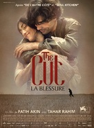 The Cut - French Movie Poster (xs thumbnail)