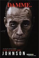 """Jean-Claude Van Johnson"" - Movie Cover (xs thumbnail)"