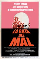 Dawn of the Dead - Spanish Movie Poster (xs thumbnail)