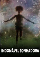 Beasts of the Southern Wild - Brazilian DVD movie cover (xs thumbnail)
