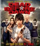 Dead Before Dawn 3D - Blu-Ray movie cover (xs thumbnail)