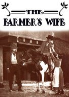 The Farmer's Wife - DVD cover (xs thumbnail)