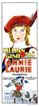 Annie Laurie - Australian Movie Poster (xs thumbnail)