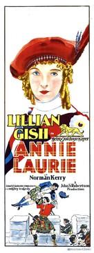 Annie Laurie - Australian Movie Poster (xs thumbnail)
