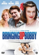 Bringing Up Bobby - Dutch Movie Cover (xs thumbnail)