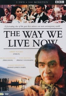 """""""The Way We Live Now"""" - Dutch Movie Cover (xs thumbnail)"""