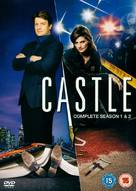 """Castle"" - British DVD cover (xs thumbnail)"