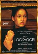 L'appât - German Movie Cover (xs thumbnail)