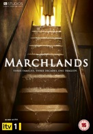 """Marchlands"" - British DVD cover (xs thumbnail)"