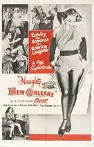 Naughty New Orleans - Movie Poster (xs thumbnail)