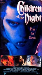 Children of the Night - DVD cover (xs thumbnail)
