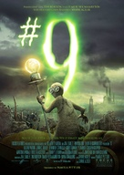 9 - German Movie Poster (xs thumbnail)