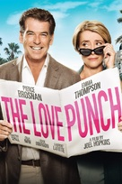 The Love Punch - Movie Cover (xs thumbnail)