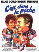 Matilda - French Movie Poster (xs thumbnail)