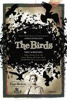 The Birds - Re-release movie poster (xs thumbnail)