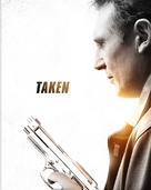 Taken - Movie Cover (xs thumbnail)
