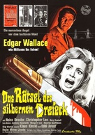 Circus of Fear - German Movie Poster (xs thumbnail)