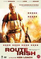 Route Irish - Danish DVD cover (xs thumbnail)